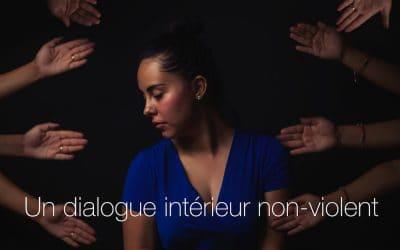 La paix sociale à partir d'un dialogue intérieur non-violent – Un article d'Etienne Chomé