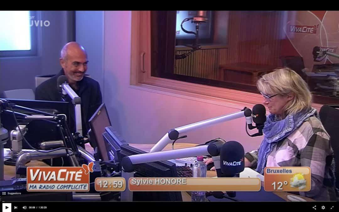 Interview radio sur les contre-effets de se fixer des objectifs